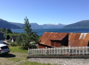 Adventures in Norway & Scandinavian Style