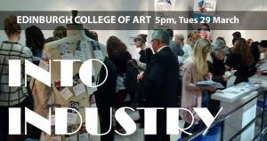 Into Industry Careers Event