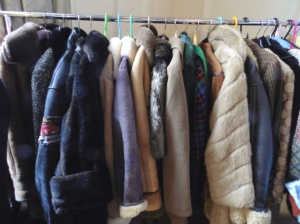 Vintage Heaven at Judy's Affordable Vintage Fair