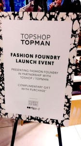 Fashion Foundry Glasgow