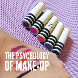 The Psychology of Make Up