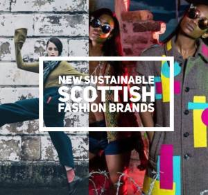 New Sustainable Scottish Fashion Brands