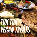 Tuk Tuk Vegan Treats