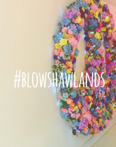 Blow Shawlands Launch and other Glasgow Adventures
