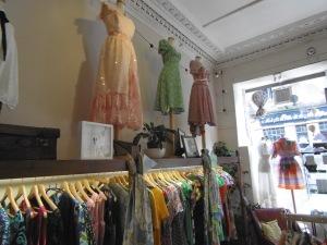 Shopping Heaven at Godiva Boutique